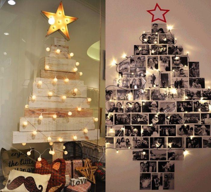 Deco ya huele a navidad - Decoracion de navidad original ...