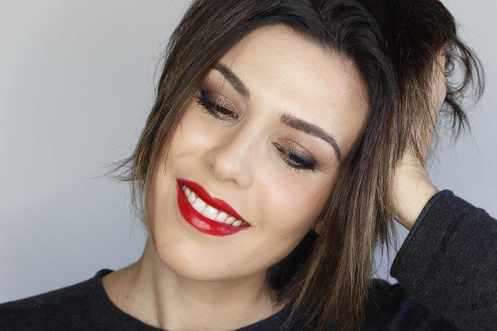 Navidad2015 belleza maquillaje