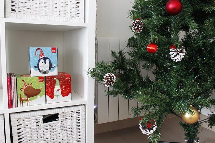 DECO: ¡ya huele a Navidad!