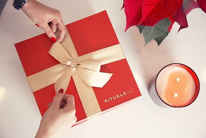 Set regalo Navidad