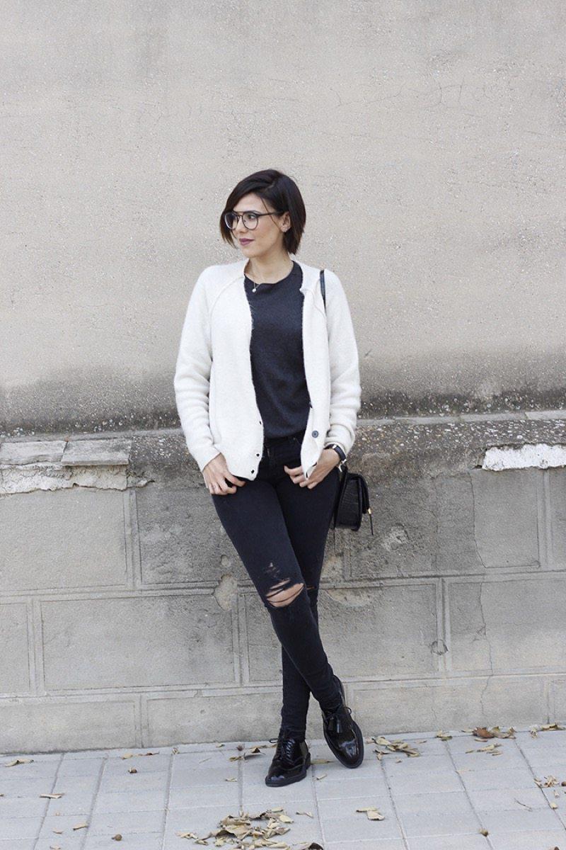Zara outfit moda fashion