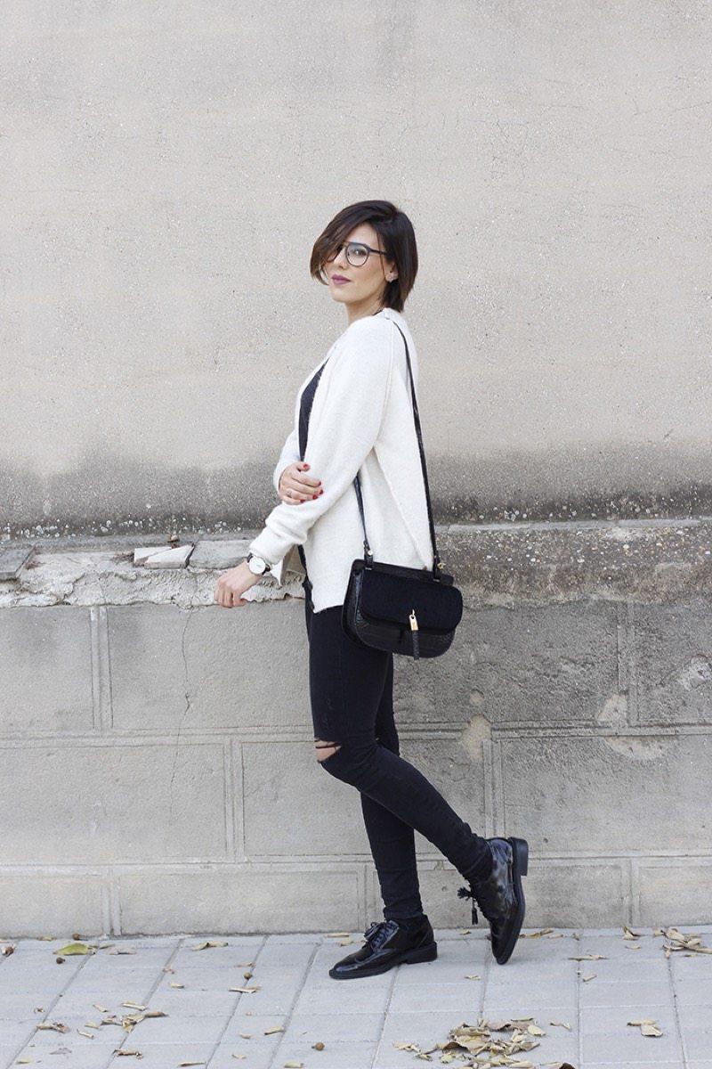 Zara outfit moda