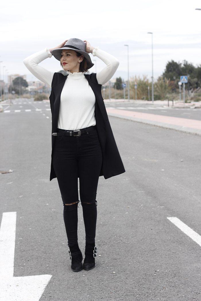 Outfit de basicos