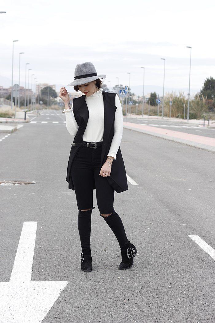 Outfit para diario