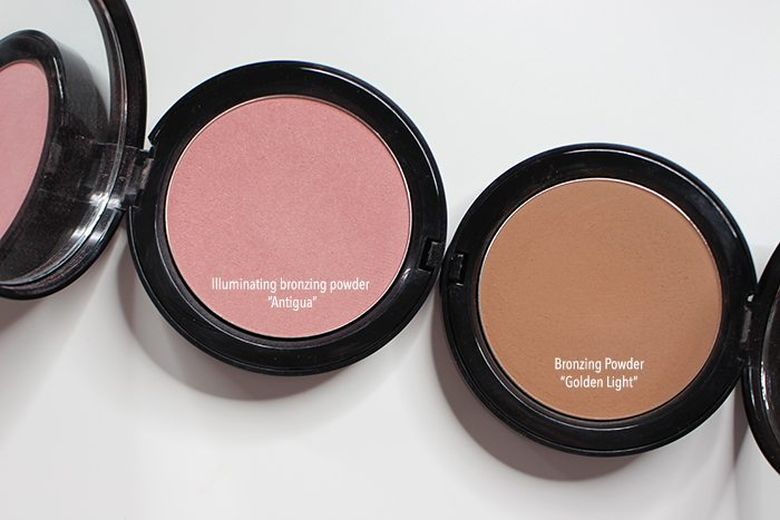 Bobbi brown polvos bronceadores