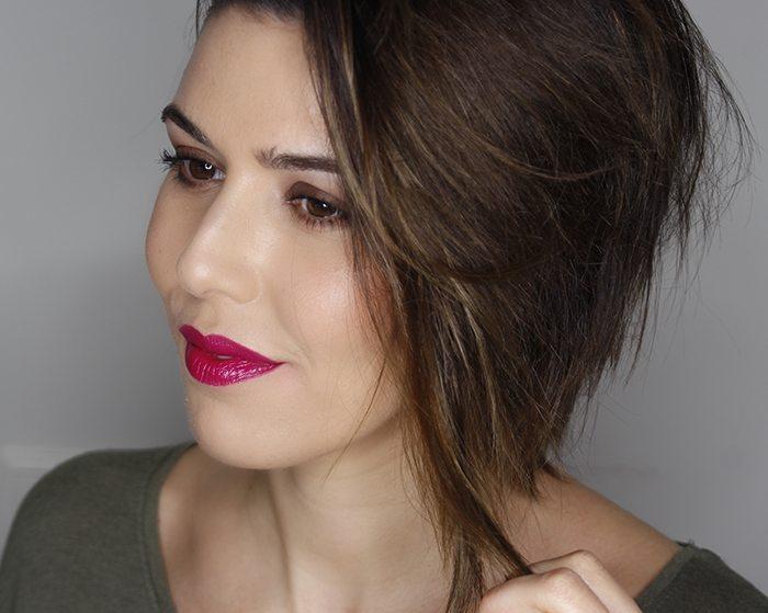 Firebird lipstick