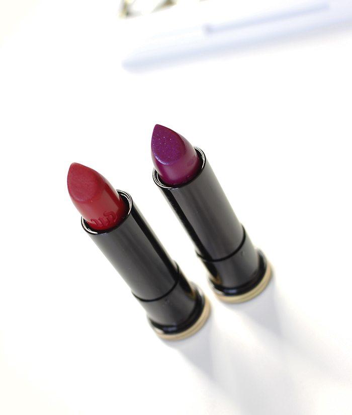 Gwen Stefani lipsticks