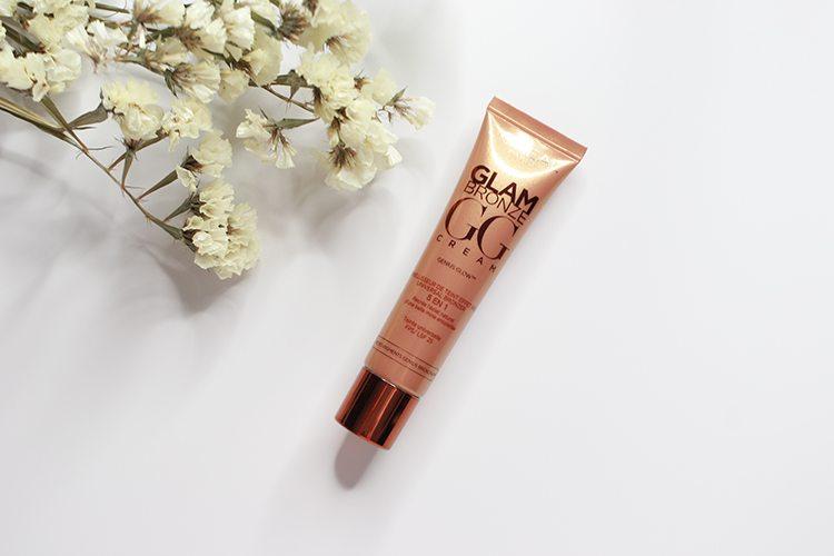 Glam Bronze GG cream