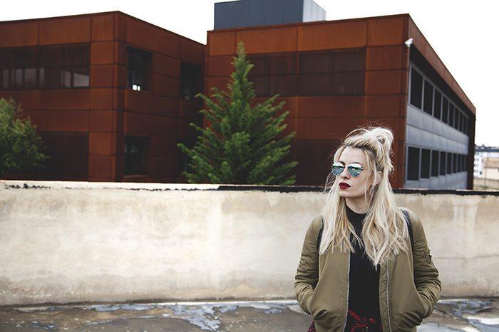 Street Style moda fashion