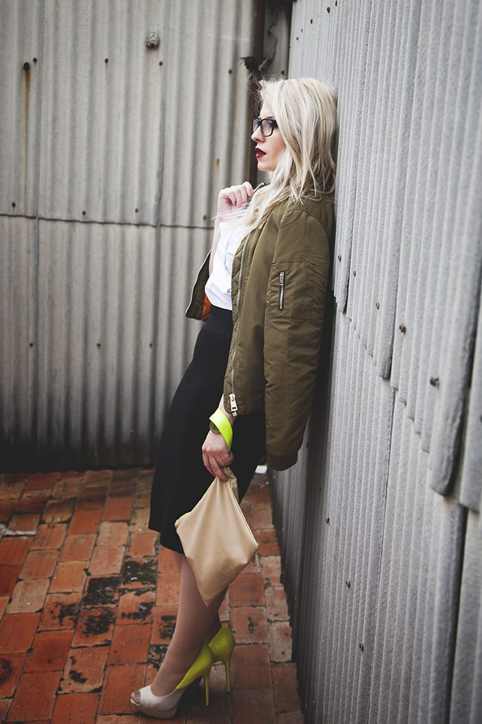 Street Style moda
