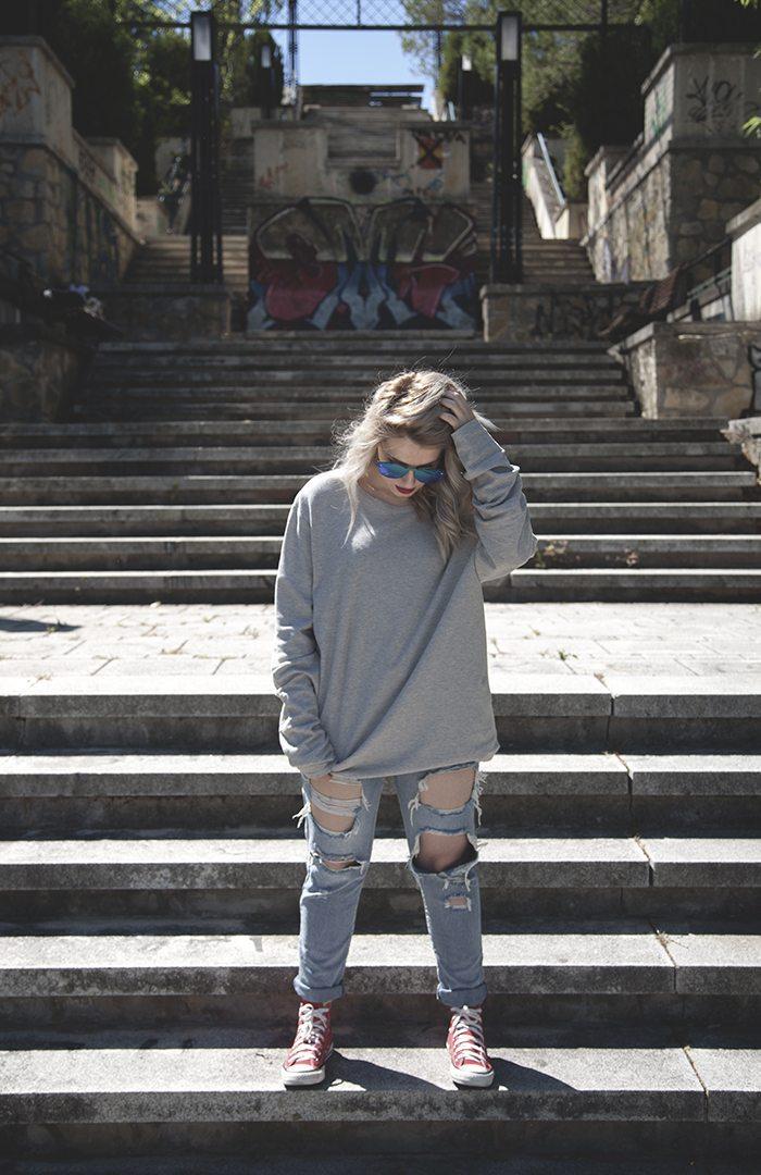 StreetStyle moda