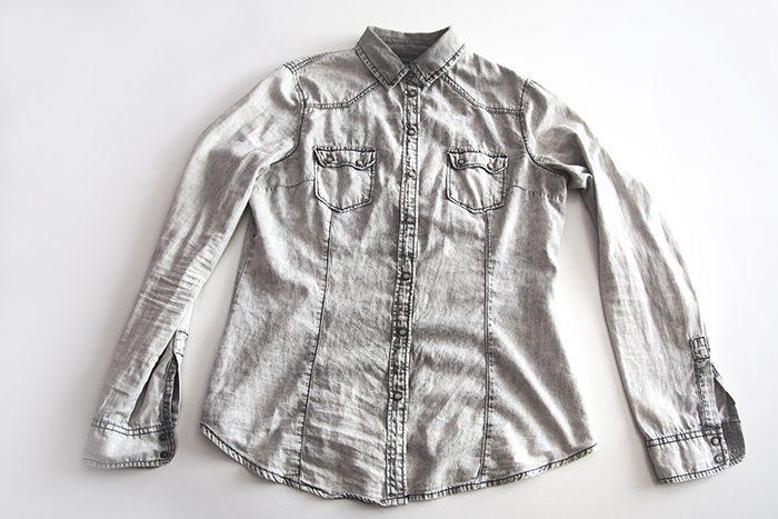 Tips moda camisa