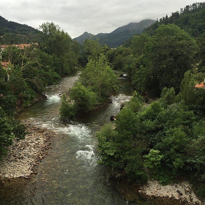 Cangas de Onis Asturias
