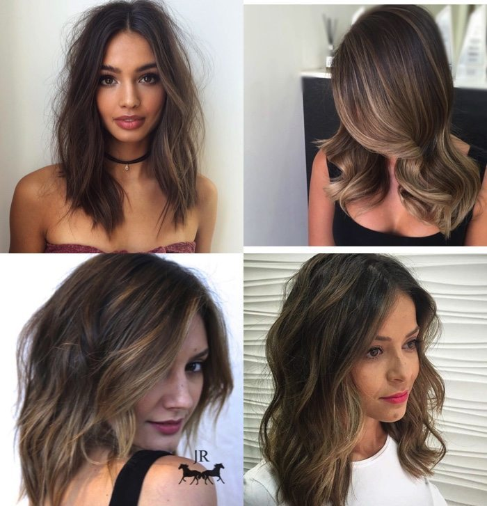 Fotos inspiradoras de cabello
