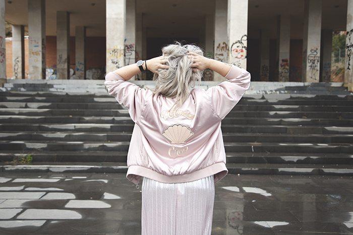 Outfit de otono