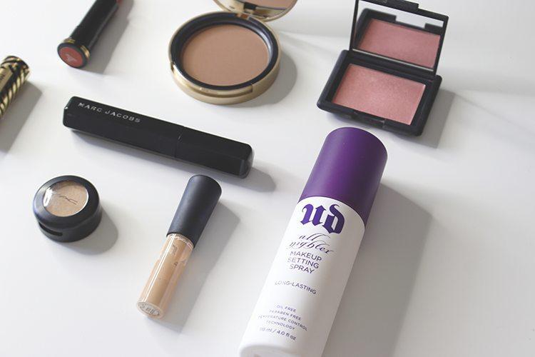 Básicos de maquillaje para un evento