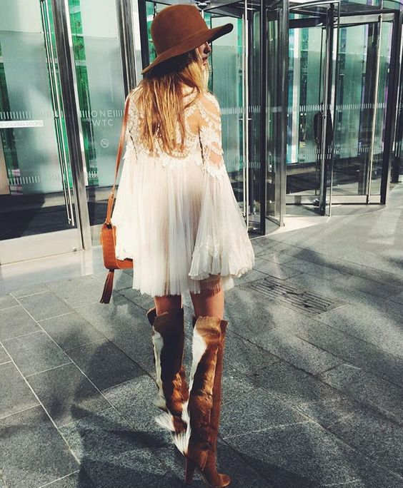 mini-vestido