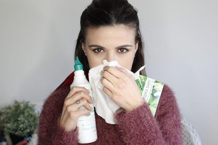5 tips para vencer el constipado