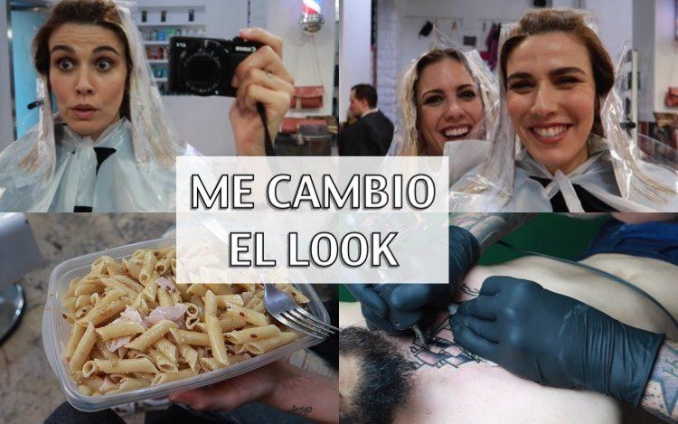 VLOG: Comienza mi cambio de look + buscamos novio
