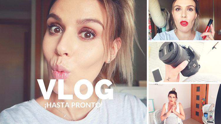 Así grabo mis vídeos + el último vlog