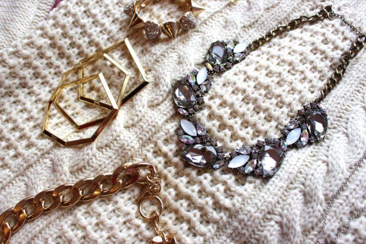 Mis collares y pulseras favoritas