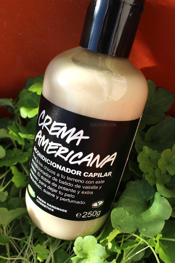 Crema Americana Lush