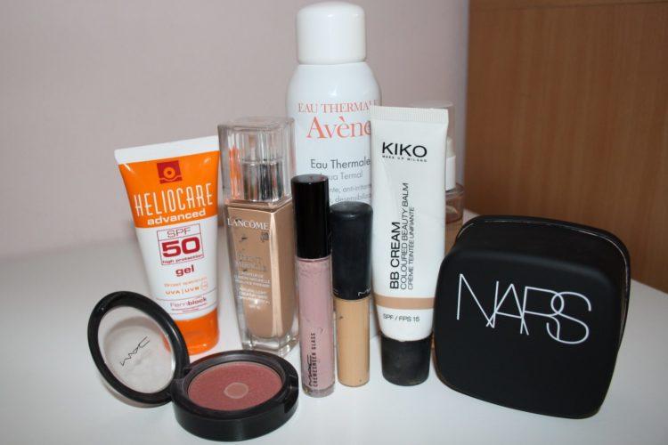 Productos favoritos del verano 2012