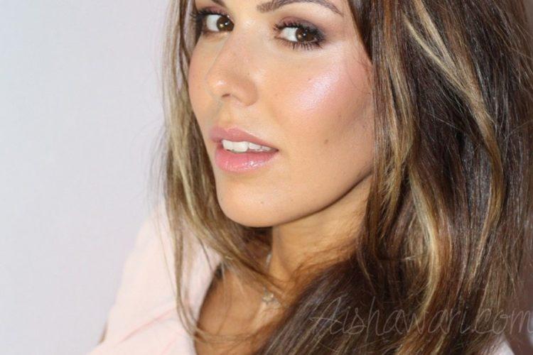 Summer makeup tutorial INFO