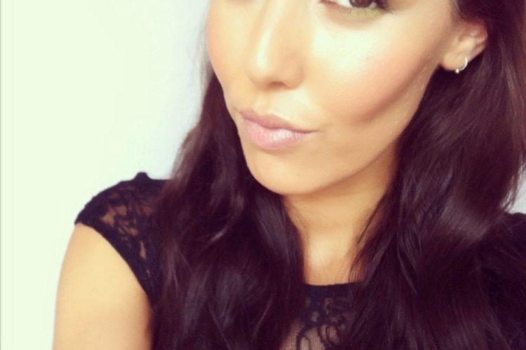 Maquillaje Lucky Green INFO