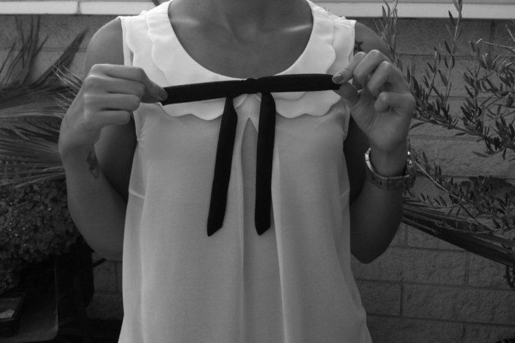 Moda: Sweet Girl