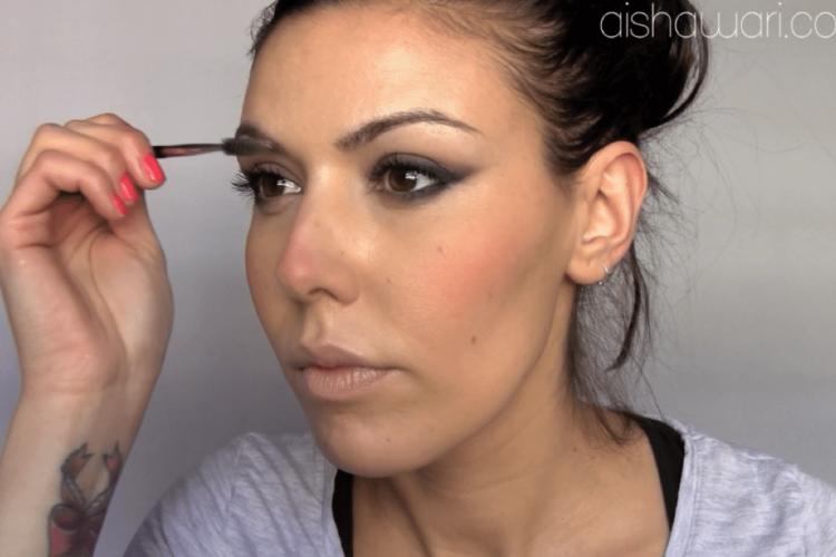 Fiesta + comida: Maquillaje INFO