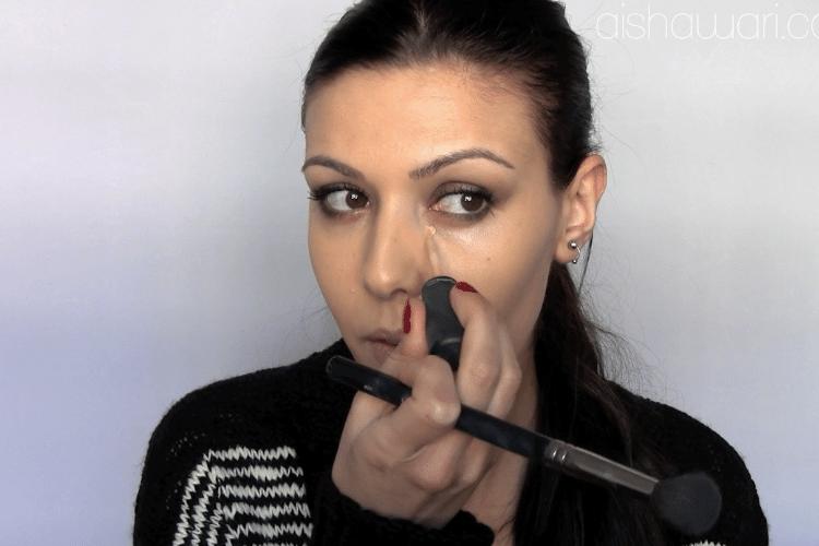 Maquillaje piel perfecta INFO