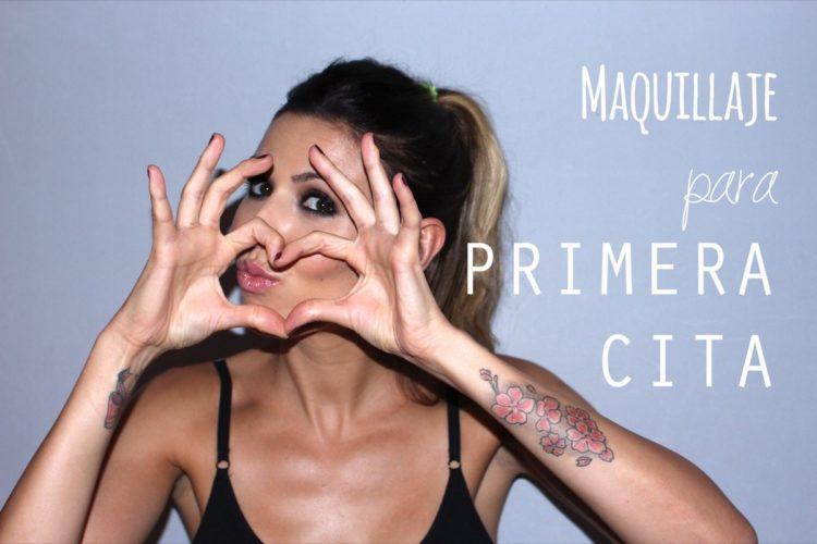 Maquillaje: Primera cita