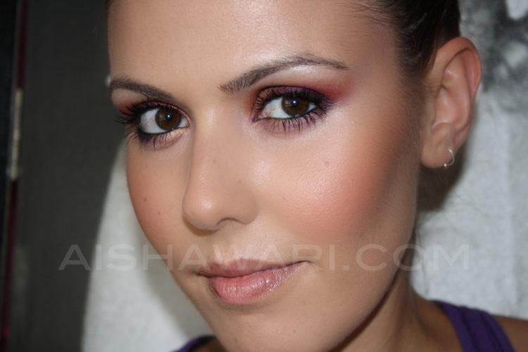 Maquillaje: Sugarpill Cosmetics