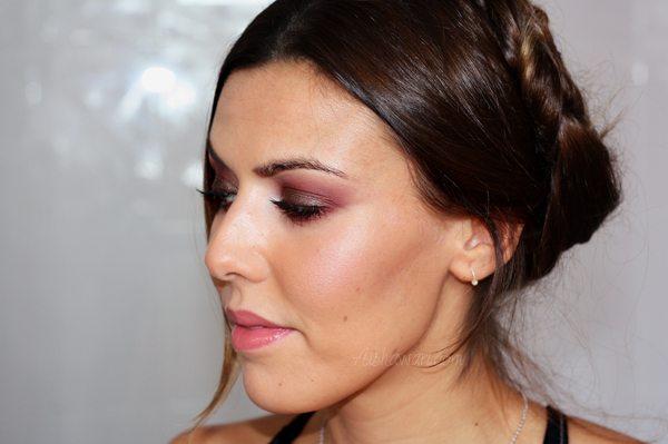Maquillaje de otoño4