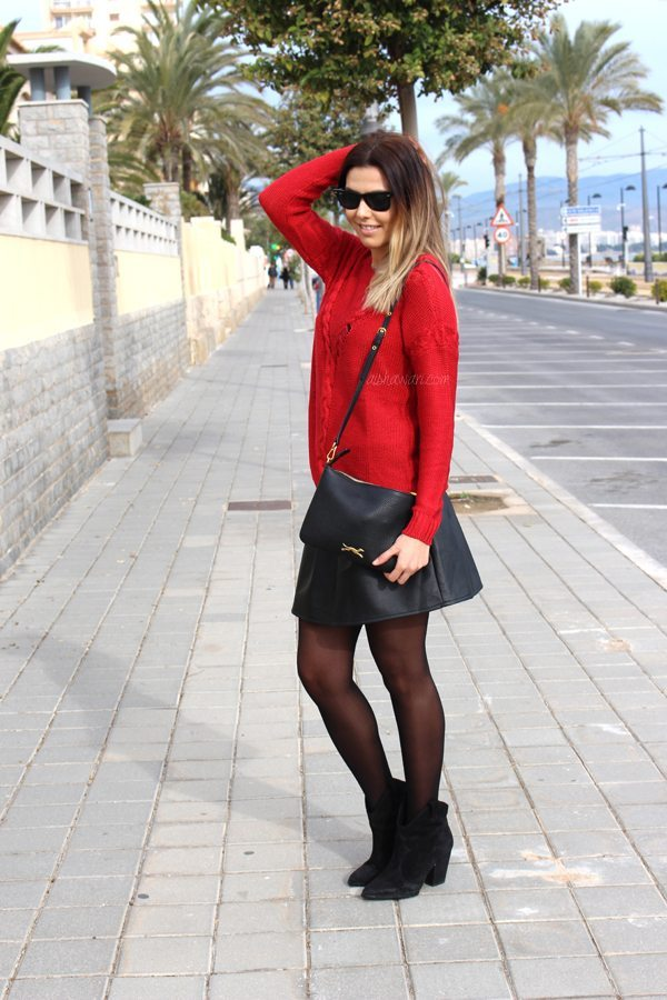 Mi jersey rojo outfit2