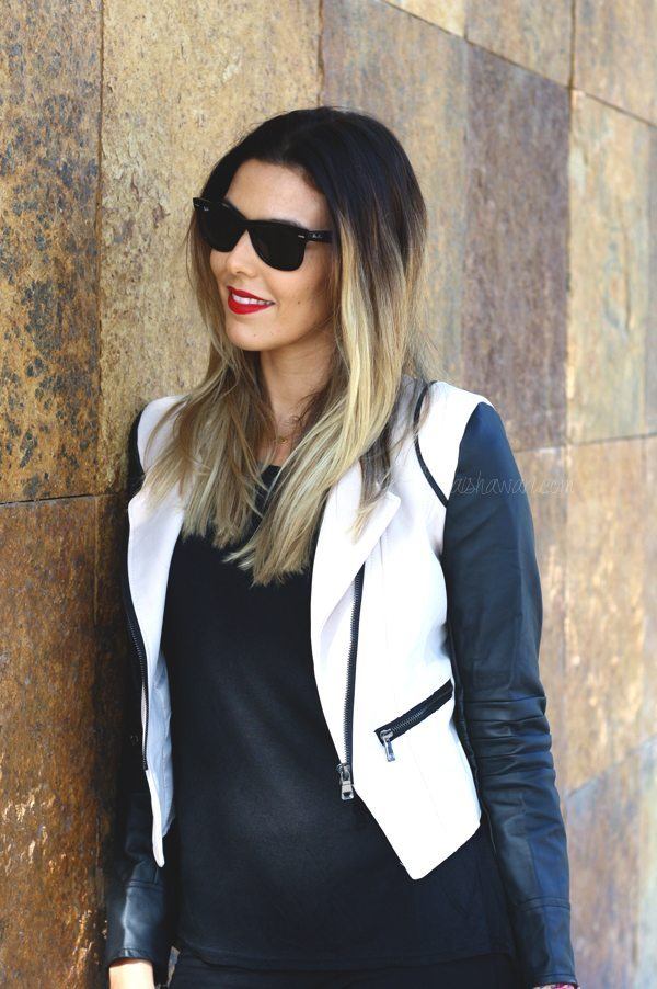 Outfit Motorcycle8